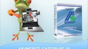 Akınsoft – CafePlus