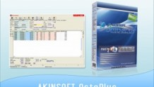 AKINSOFT OctoPlus