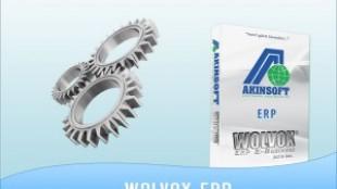 AKINSOFT Wolvox ERP