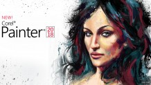 Corel Painter 2015 – 2018