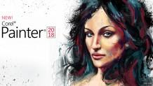 Corel Painter 2015 – 2018
