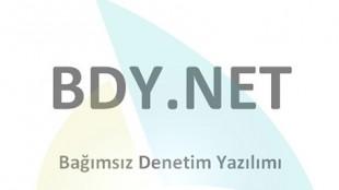 BDY.NET